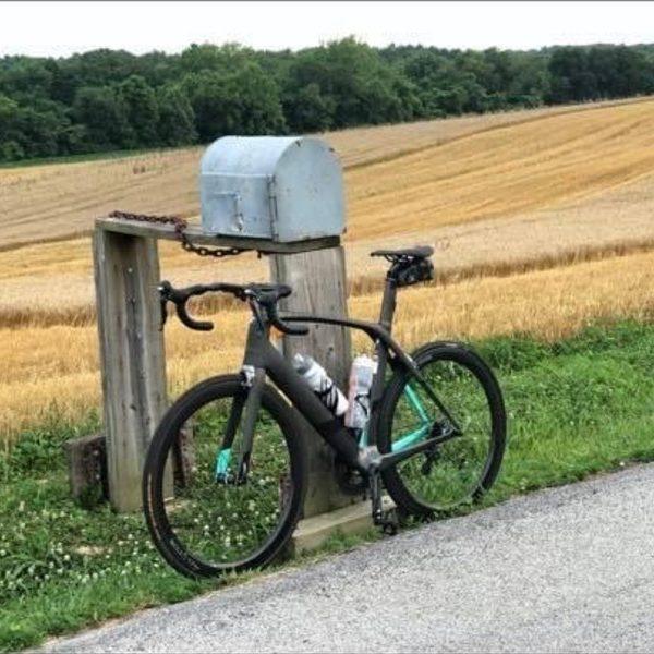 Bike Trails a
