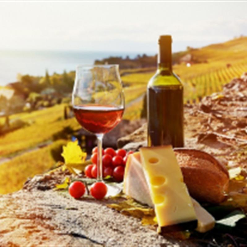 wine & cheese gz